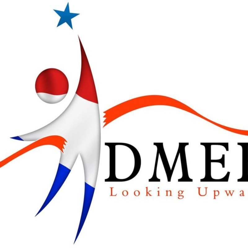 Dutch Digital House DMEE logo